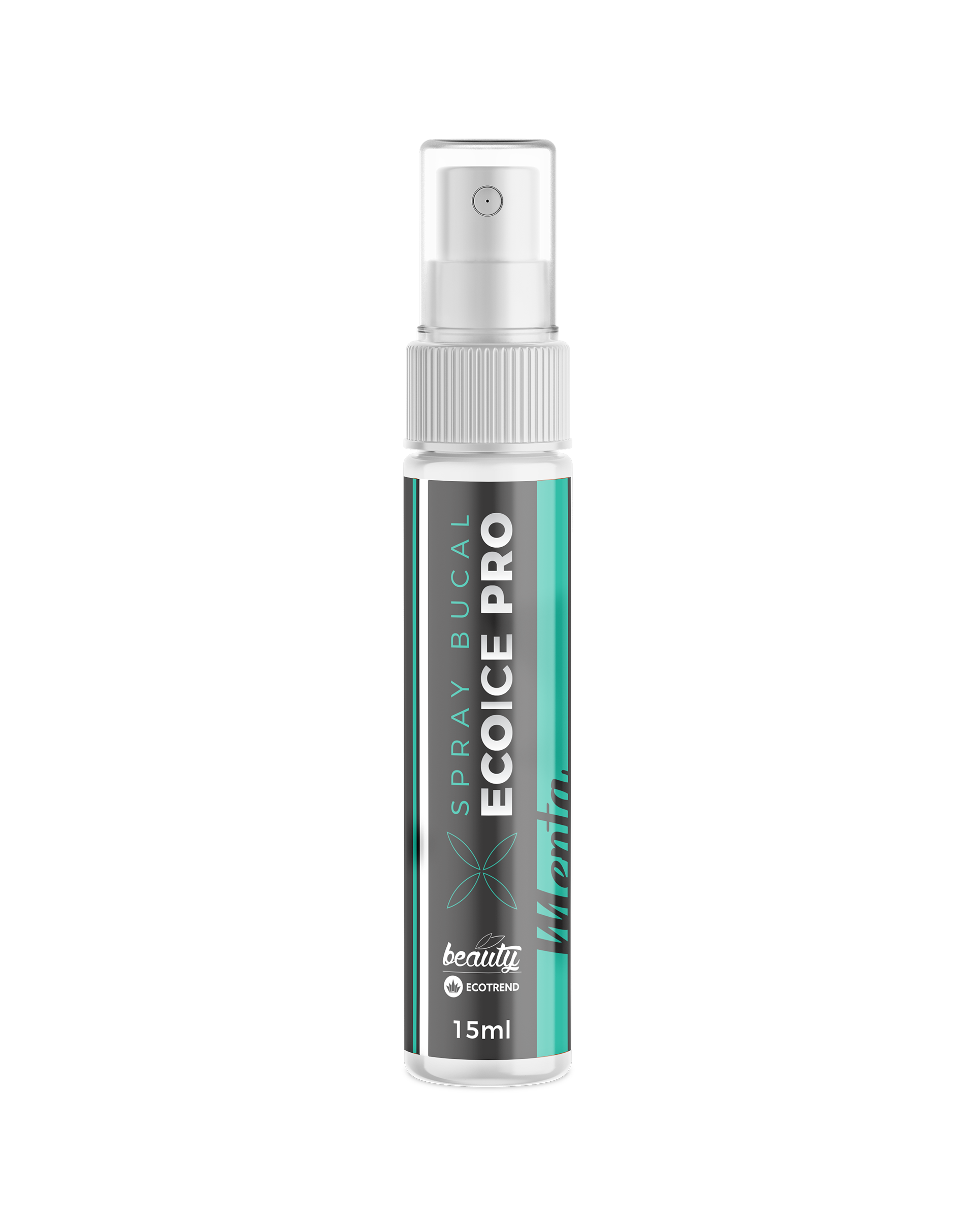 Eco Ice Pro – Spray Bucal